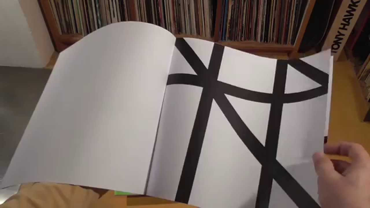 New Order Music Complete Deluxe Vinyl Box Set Unboxing Youtube