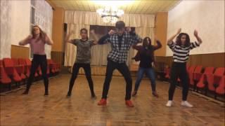 �������� ���� Feder feat. Alex Aiono - Lordly dance ������
