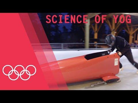 The art of Monobob | Science of YOG with Tom Scott