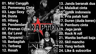 Kapten band - best full album 2005-2006