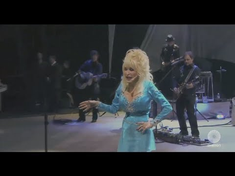 Song By Song: Dolly Parton 9 to 5- Clip 1