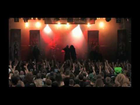 Powerwolf  — We take it  from the living — WACKEN 2008