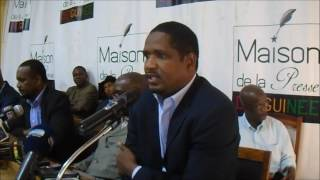 La position ambiguë de Mouctar au sein de l'opposition républiciane