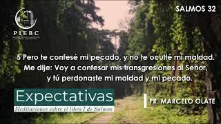 Expectativas - Meditaciones del libro de Salmos Nº17