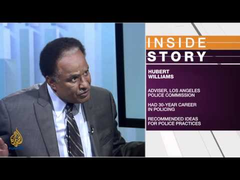 Inside Story Americas - What has changed since the LA riots?