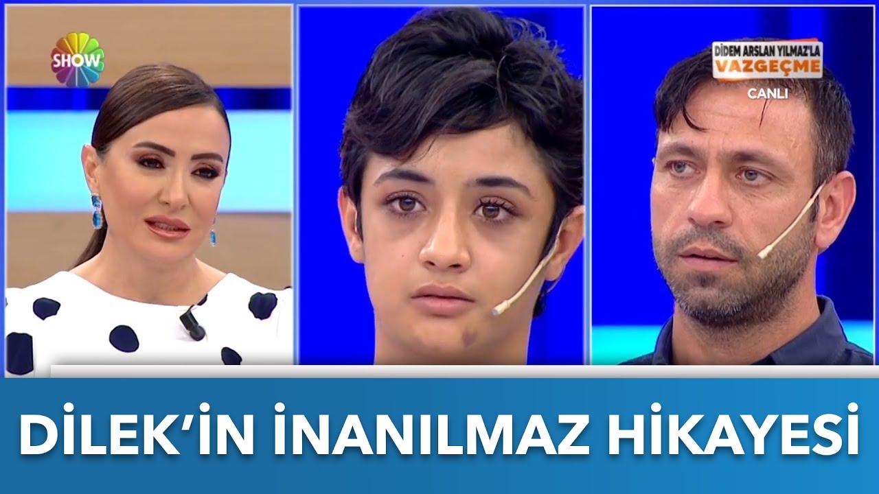 Didem Arslan Yılmaz'la Vazgeçme 262. Bölüm | 23 Eylül 2021