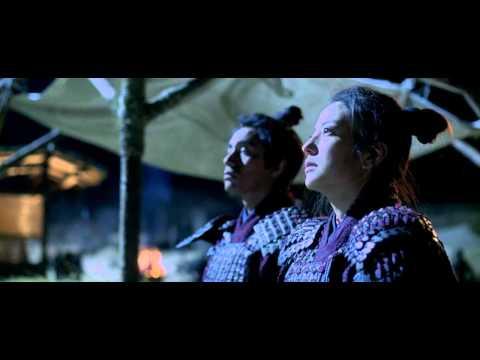 Mulan Star ~ Hua Mulan music video