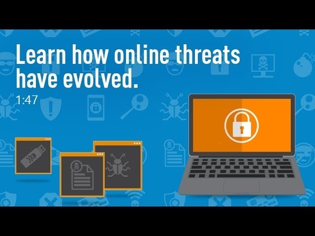 Learn how online threats have evolved | Emsisoft