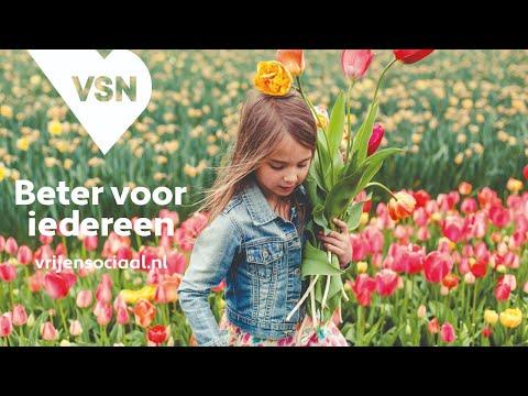 Introductie nieuwe politieke beweging Vrij & Sociaal Nederland