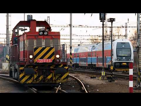 Fotovideo z ArcelorMittal Ostrava, Czech Republic 2016-2017