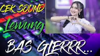 Download Cek sound cocok buat sound system anda BAS Glerr... #ceksound