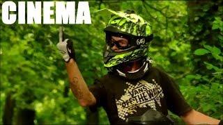 Doublure motocross pour Commissaire Magellan sur France 3
