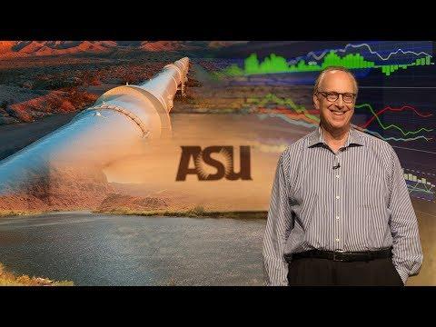 ASU KEDtalks: Water, a pricing paradox
