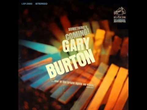 Gary Burton Quartet - On Green Dolphin Street