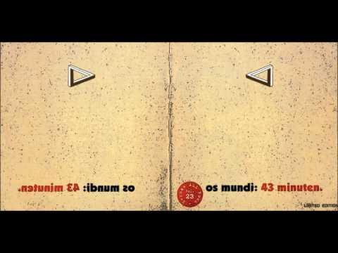 Os Mundi - But Reality Will Show (1972) HQ
