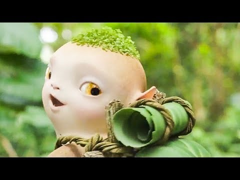 Monster Hunt 2 Official International Full online (2018) HD