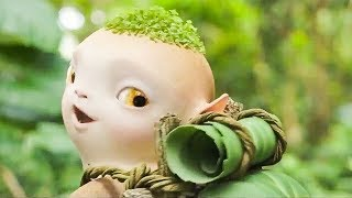 Monster Hunt 2 Official International Trailer (2018) HD thumbnail