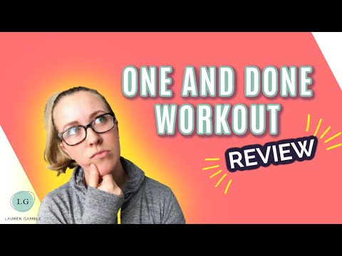 one-and-done-workout-review---i-workout-just-7-minutes-a-day-now!