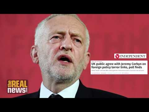 Confident Corbyn Puts Tories on Notice at Labour Party Conference
