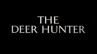 Stanley Myers - Cavatina (The Deer Hunter)