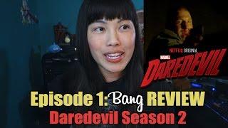Daredevil Season 2 Episode 1 | Review
