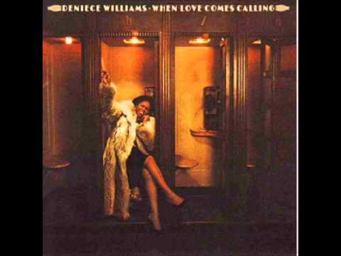 I've Got The Next Dance - DENIECE WILLIAMS '1979 Mp3