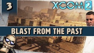 XCOM 2 - Blast From the Past Legacy Operation - Mission 4 of 7 [Tactical Legacy Pack]