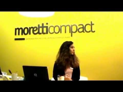 Salone del Mobile 2017: novità Moretti Compact commenti e opinioni ...