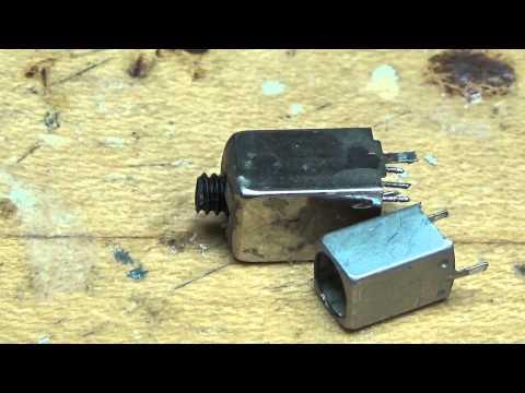 #32 Radio Repair: Yaesu FT-757GX defective Carrier Oscillator due to cracked ferrit core