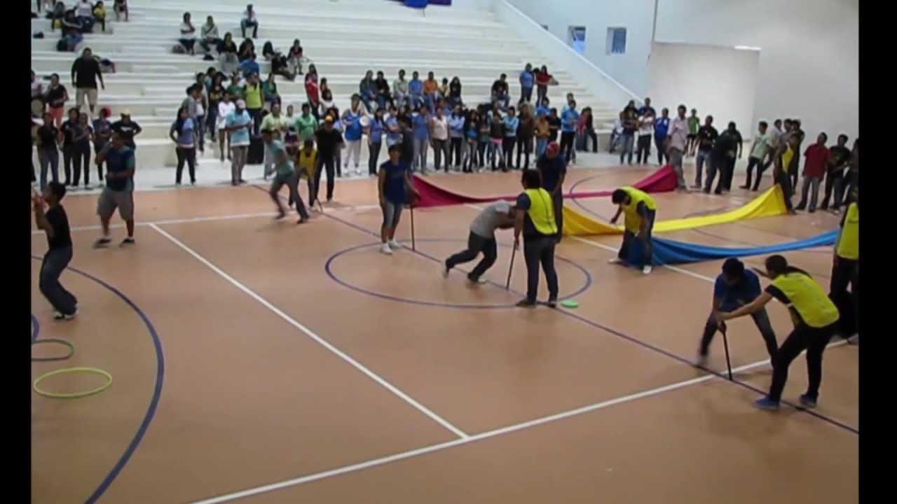 Circuito Loooooco Juegos Organizados Para Grupos De Jovenes Youtube