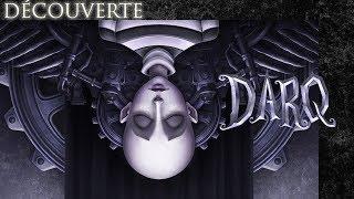 Découverte - DARQ