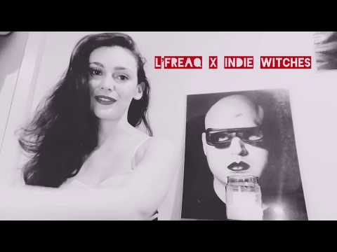 L'FREAQ x Indie Witches