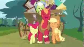 My Little Pony - Apples to the Core - Dub PL HD