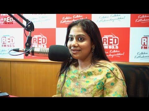 Rachana Narayanankutty | RJ Mike | Red FM Malayalam