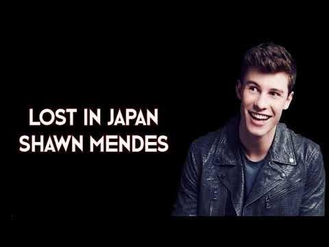 Shawn Mendes & Zedd - Lost In Japan (Remix) (Ringtone)