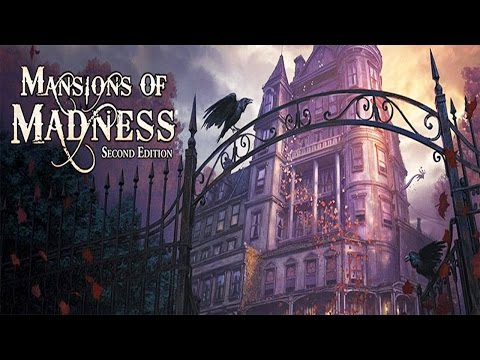 Free Download Mansions Of Madness APK For Android