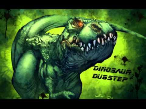 Teki Latex - Dinosaurs with guns (Cyberoptix remix)