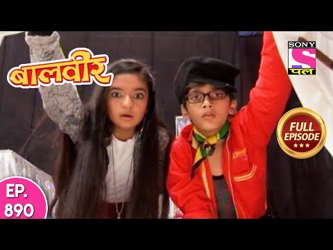 Baal Veer - Full Episode 890 - 06th  March, 2018