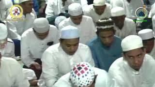 AL KAROMAH TV - DZIKIR NASYID PADA MALAM HAUL SYEKH KH. MUHAMMAD KASYFUL ANWAR AL BANJARI KE 81