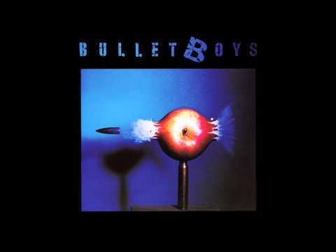 BulletBoys  For the Love of Money