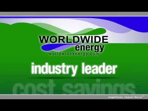 Worldwide Energy: Commercial, Environmentally Sustainable Technology