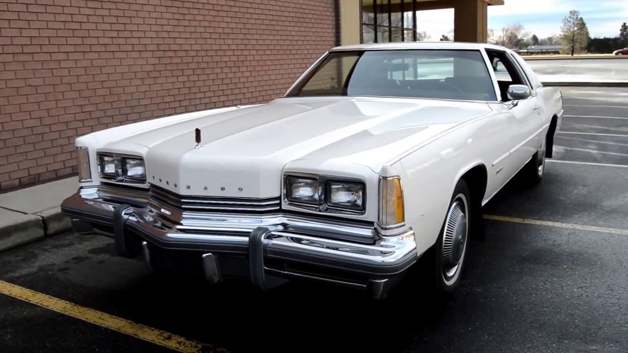 Custom Auto Sales >> 1976 Oldsmobile Toronado Custom Hardtop - Ross's Valley ...