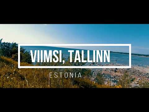 VIIMSI, TALLINN ESTONIA | DAY OFF | VLOG