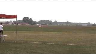 F3C World Championships Poland 2013 - Laurent LOMBARD final flight