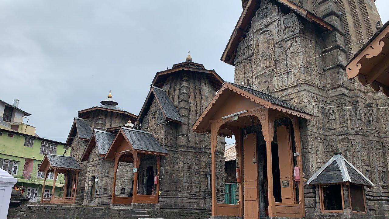 Lakshmi Narayan Temple Chamba | A Historical Temple of Chamba | VLOG | Himalayan Girl Sadiya