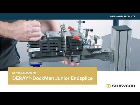 DERAY®-DockMan Junior Endsplice