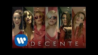 Anitta - Indecente (Lip Sync ft. Referentes)