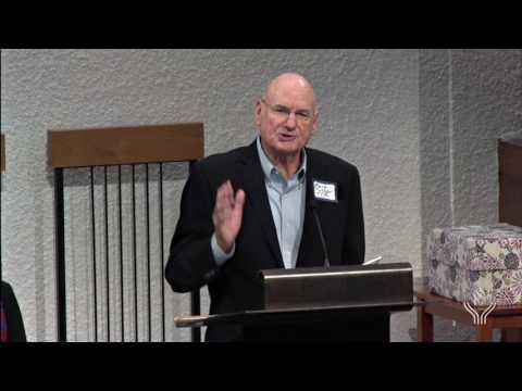 10.02.16 First Sunday Testimonial ~ Texas Conservation Alliance