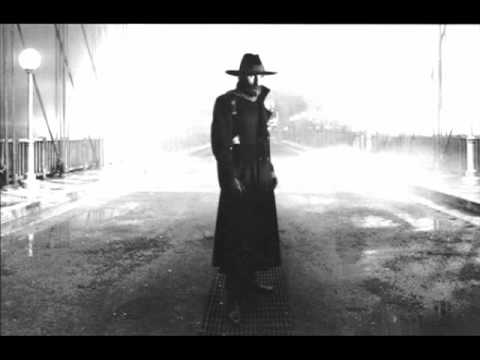 Jerry Goldsmith - The Shadow - Soundtrack  Suite