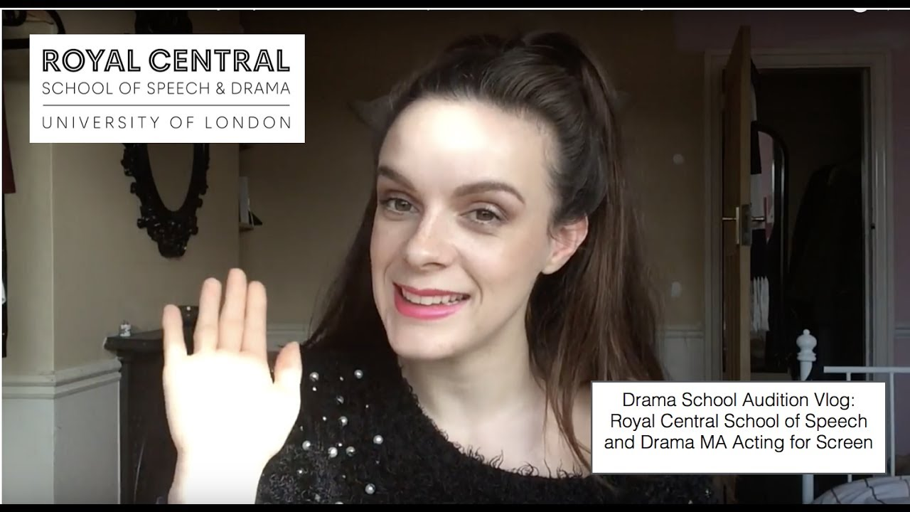 how to get into acting without drama school